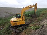 Equipment focus: SDLG LG690E excavator