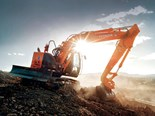 Hitachi announces ZAXIS-5 series excavators
