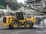 Cat launches M series wheel loaders