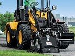 John Deere releases D-series cold planer attachment