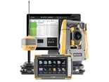 Topcon launches Elite Survey Suite