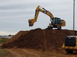 Cat releases F series excavators