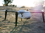 Kespry launch new fully-automated drone