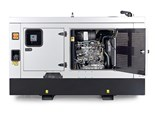 Yanmar brings single phase to YH diesel generators