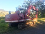 Blast from the past: O&K RH6 excavator