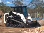 Terex R265T compact track loader comes to Australia