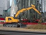 Liebherr launches R920 excavator worldwide
