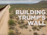 Video: What would it take to build Trump's wall?