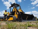 Review: JCB 1CXT backhoe loader