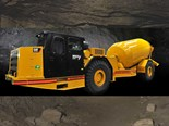 Revived Elphinstone intros first underground truck
