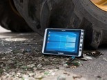 The Handheld Algiz 8X ultra-rugged tablet computer