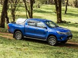 Toyota to make Tonka HiLux concept vehicle