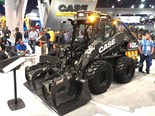 CONEXPO-CON/AGG 2017 Day 2 highlights