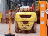 SafetyMITS launches Rapid Roll Barrier system