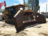 Used equipment review: Cat D8R Series II dozer