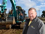 Regional Contractors expands Kobelco excavator fleet