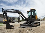 Five more awesome mini excavators