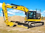 Six superb Cat machines