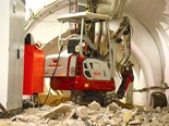 Oz trial for Takeuchi TB216H diesel electric excavator