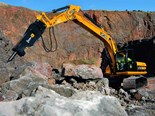 JCB intros JS200LC long carriage excavator