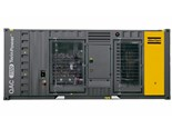 Atlas Copco QAC100 Twin Power generator launched