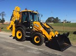 Equipment focus: JCB 3CX T4i backhoe loader