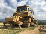 Used Equipment review: Cat D6R Series III dozer