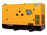Equipment focus: JCB QS diesel generators
