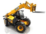 Equipment focus: JCB 531-70 C telehandler