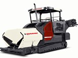 Dynapac MF2500 mobile feeder now available in Australia