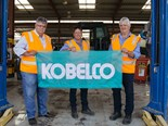 CQE named Kobelco dealer in central Queensland