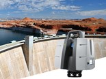 Leica ScanStation P50 laser is able to scan over 1km