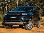 Review: Land Rover Discovery