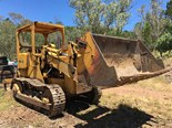Review: Cat 941B crawler loader