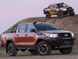 Aussie-designed Toyota HiLux utes on the way