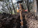 Equipment focus: Case CX36B mini excavator
