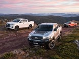 New Hilux models add style and capability