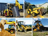 Best backhoe loaders