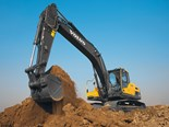 Equipment focus: Volvo EC250D and EC300D excavators