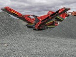 Porter Press Extra: Mineral Crushing Services