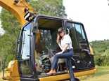 CONTRACTOR PROFILE: Susan Hadgkiss of Floating Excavators