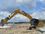 Ace Rental picks up Cat 320 3D excavator