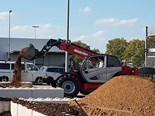 Manitou and Deutz have introduced two telehandlers; one as a hybrid and another with full electric system machine