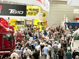 BP, Bauer Media return as partners for 2019 Brisbane Truck Show