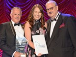 Digga recognised with Gold Coast business award
