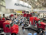 The Brisbane Truck Show is by far and away the biggest business event our industry holds in the southern hemisphere