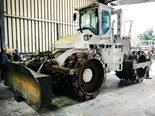 Pacific Cameron PC20-2 soil compactor