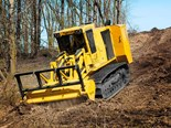Tigercat adds all-terrain mulcher