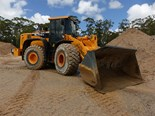 Review: Hyundai HL770 wheel loader