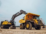Volvo duo R60D and EC950E vital for Indonesian coal mine
